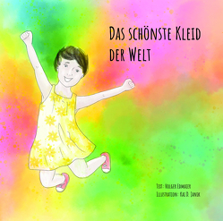 Das schönste Kleid der Welt von Edmaier,  Holger, Janik,  Kai D.