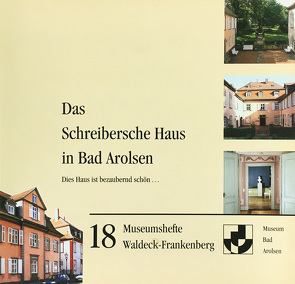 Das Schreibersche Haus von Kümmel,  Birgit, Neumann,  Michael