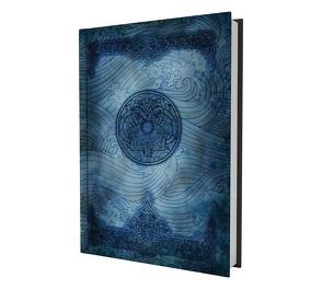 Das Schwarze Auge – Notizbuch des Gottwals von Schäkel,  Nadine