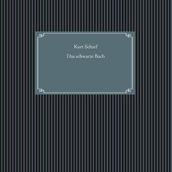 Das schwarze Buch von Scharf,  Kurt