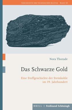 Das Schwarze Gold von Nora Thorade
