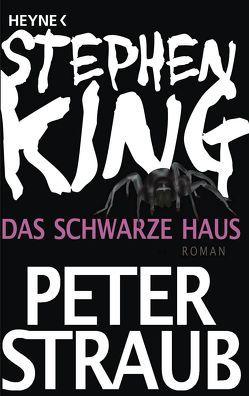 Das schwarze Haus von King,  Stephen, Straub,  Peter