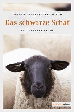 Das schwarze Schaf von Hesse,  Thomas, Wirth,  Renate