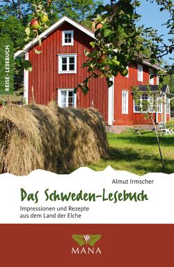 Das Schweden-Lesebuch von Irmscher,  Almut
