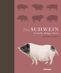 Das Schwein von Lutwyche,  Richard, Niehaus,  Monika, Wink,  Coralie, Wissmann,  Jorunn