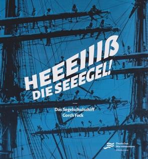 Das Segelschulschiff Gorch Fock