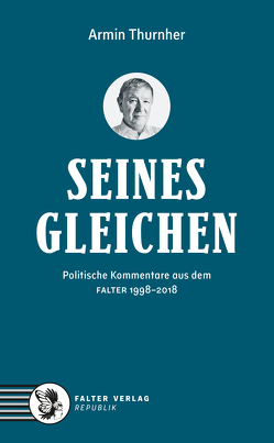 Das Seinesgleichen-Buch von Thurnher,  Armin