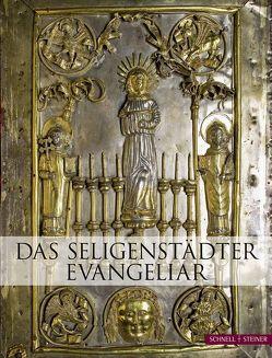 Das Seligenstädter Evangeliar von Schefers,  Hermann