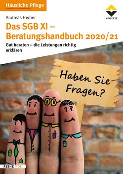 Das SGB XI – Beratungshandbuch 2020/21