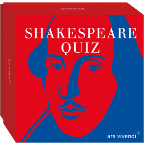 Das Shakespeare – Quiz