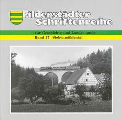 Das Siebenmühlental von Back,  Nikolaus, Bauer,  Eva M, Helmbrecht,  Jürgen, Klagholz,  Bernd
