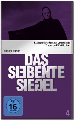 Das Siebente Siegel von Bergmann,  Ingmar
