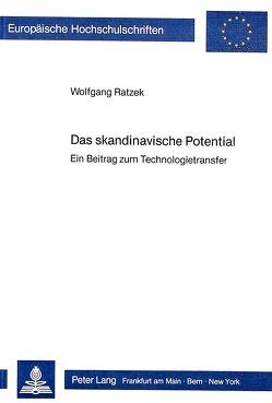 Das skandinavische Potential von Ratzek,  Wolfgang