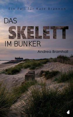 Das Skelett im Bunker von Bramhall,  Andrea