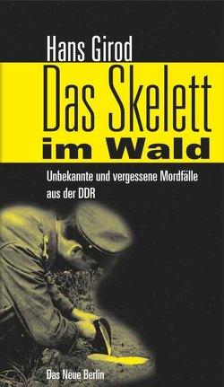 Das Skelett im Wald von Girod,  Hans