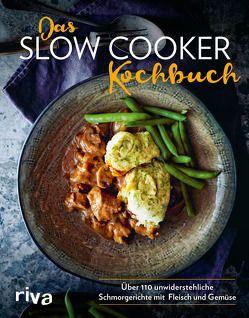 Das Slow-Cooker-Kochbuch
