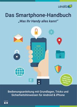 Das Smartphone-Handbuch von Braun,  Kristoffer, Dautermann,  Andreas
