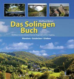 Das Solingen Buch von Welzel,  Wolfhard