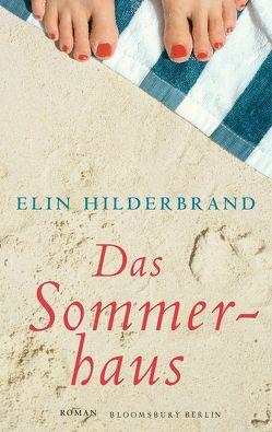 Das Sommerhaus von Carstens,  Almuth, Hilderbrand,  Elin