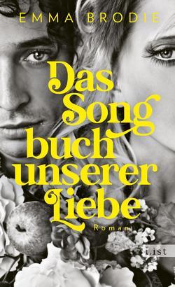 Das Songbuch unserer Liebe von Uplegger,  Sybille