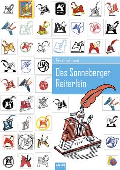 Das Sonneberger Reiterlein von Hofmann,  Ernst