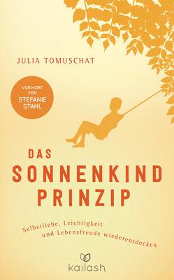 Das Sonnenkind-Prinzip von Tomuschat,  Julia