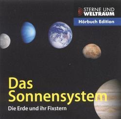 Das Sonnensystem von Kügow,  Detlef