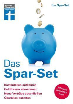 Das Spar-Set von Eigner,  Christian