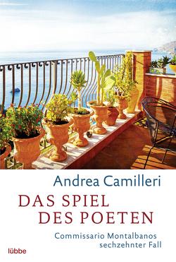 Das Spiel des Poeten von Camilleri,  Andrea, Koegler,  Walter, Seuß,  Rita