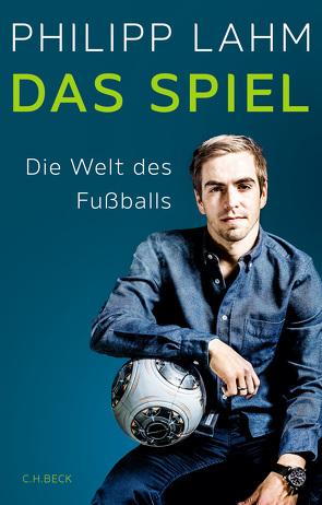 Das Spiel von Lahm,  Philipp
