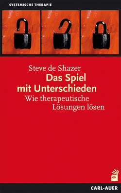 Das Spiel mit Unterschieden von Hofmeister,  Sally und Bernd, Shazer,  Steve de
