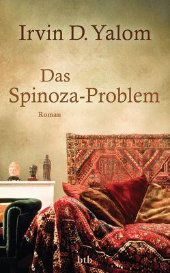Das Spinoza-Problem von Jannach,  Lisa, Yalom,  Irvin D.