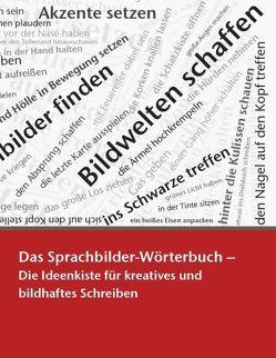Das Sprachbilder-Wörterbuch von Winkler,  Petra