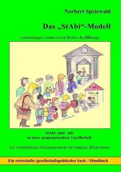 Das Stabi-Modell von Spriewald,  Norbert