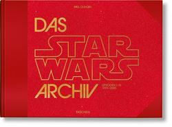 Das Star Wars Archiv. 1999–2005 von Duncan,  Paul