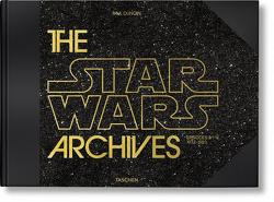 Das Star Wars Archiv. 1977–1983 von Duncan,  Paul