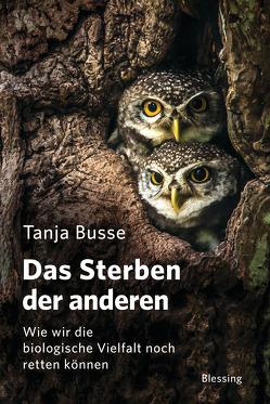 Das Sterben der anderen von Busse,  Tanja