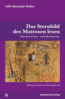 Das Sternbild des Matrosen lesen von Voß,  Heinz-Jürgen, Wolter,  Salih Alexander