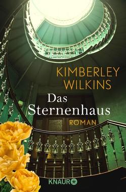Das Sternenhaus von Goga-Klinkenberg,  Susanne, Wilkins,  Kimberley
