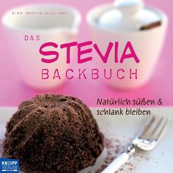 Das Stevia-Backbuch von Martin-Williams,  Gina