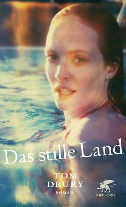Das stille Land von Drury,  Tom, Falkner,  Gerhard