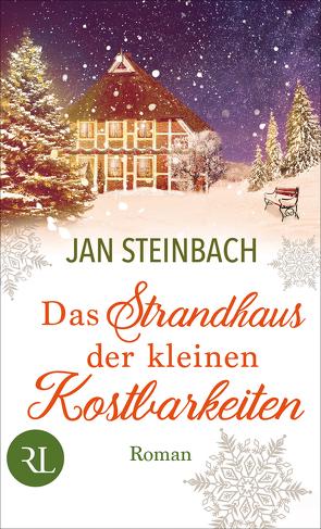 Das Strandhaus der kleinen Kostbarkeiten von Steinbach,  Jan