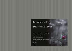 Das Stunden-Buch von Burrows,  Mark S., Diederich,  Klaus, Fermor,  Gotthard, Marschall,  Josef, Rilke,  Rainer Maria