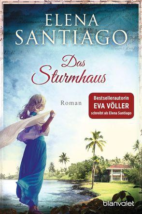Das Sturmhaus von Santiago,  Elena