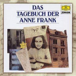 Das Tagebuch der Anne Frank von Frank,  Anne