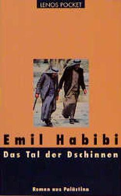 Das Tal der Dschinnen von Badeen,  Edward, Fähndrich,  Hartmut, Habibi,  Emil