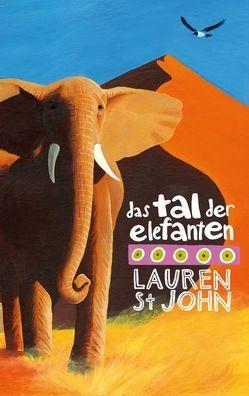 Das Tal der Elefanten von Dean,  David, Renfer,  Christoph, St John,  Lauren