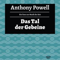 Das Tal der Gebeine von Arnold,  Frank, Feldmann,  Heinz, Powell,  Anthony