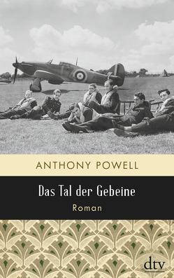 Das Tal der Gebeine von Feldmann,  Heinz, Powell,  Anthony