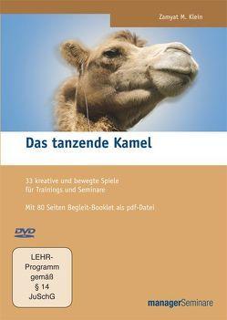 Das tanzende Kamel von Klein,  Zamyat M.